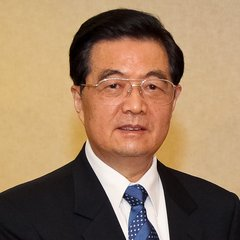 famous quotes, rare quotes and sayings  of Hu Jintao