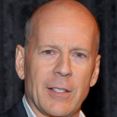 famous quotes, rare quotes and sayings  of Bruce Willis