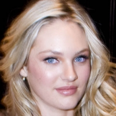 famous quotes, rare quotes and sayings  of Candice Swanepoel