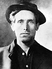 famous quotes, rare quotes and sayings  of Joe Hill