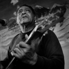 famous quotes, rare quotes and sayings  of Junior Kimbrough