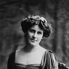 famous quotes, rare quotes and sayings  of Inez Milholland