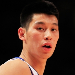 famous quotes, rare quotes and sayings  of Jeremy Lin