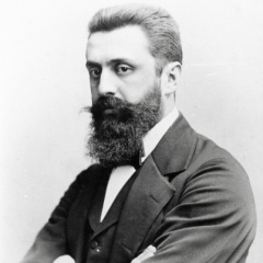 famous quotes, rare quotes and sayings  of Theodor Herzl