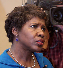 famous quotes, rare quotes and sayings  of Gwen Ifill