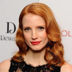 famous quotes, rare quotes and sayings  of Jessica Chastain