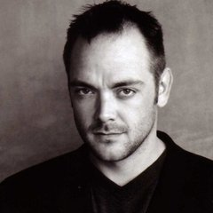 famous quotes, rare quotes and sayings  of Mark Sheppard