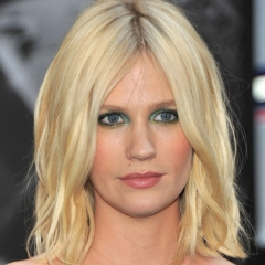 famous quotes, rare quotes and sayings  of January Jones