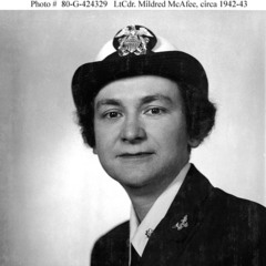 famous quotes, rare quotes and sayings  of Mildred H. McAfee