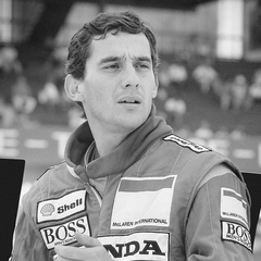 famous quotes, rare quotes and sayings  of Ayrton Senna