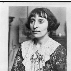 famous quotes, rare quotes and sayings  of Alice B. Toklas