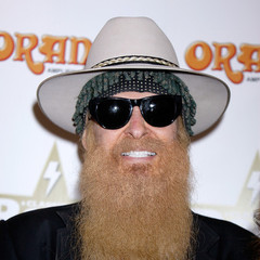 famous quotes, rare quotes and sayings  of Billy Gibbons
