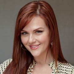 famous quotes, rare quotes and sayings  of Sara Rue