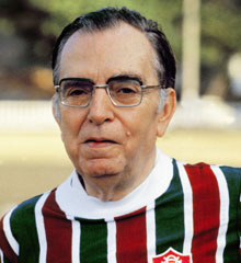 famous quotes, rare quotes and sayings  of Nelson Rodrigues