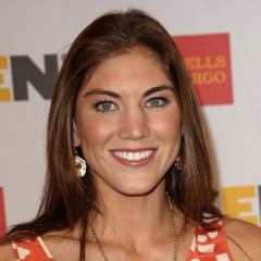 famous quotes, rare quotes and sayings  of Hope Solo