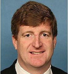 famous quotes, rare quotes and sayings  of Patrick J. Kennedy
