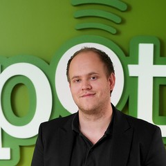 famous quotes, rare quotes and sayings  of Daniel Ek