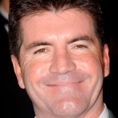 famous quotes, rare quotes and sayings  of Simon Cowell