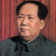 famous quotes, rare quotes and sayings  of Mao Zedong