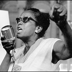 famous quotes, rare quotes and sayings  of Ella Baker