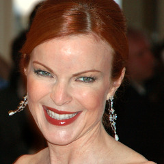 famous quotes, rare quotes and sayings  of Marcia Cross