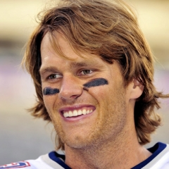 famous quotes, rare quotes and sayings  of Tom Brady