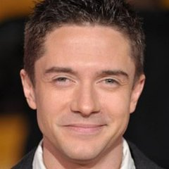 famous quotes, rare quotes and sayings  of Topher Grace