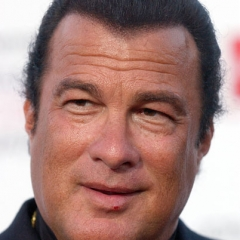famous quotes, rare quotes and sayings  of Steven Seagal