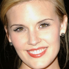 famous quotes, rare quotes and sayings  of Maggie Grace