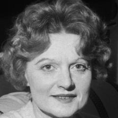 famous quotes, rare quotes and sayings  of Muriel Spark