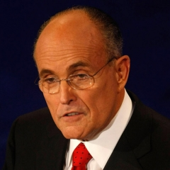 famous quotes, rare quotes and sayings  of Rudy Giuliani