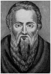 famous quotes, rare quotes and sayings  of Ignatius of Antioch