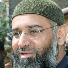 famous quotes, rare quotes and sayings  of Anjem Choudary