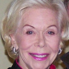 famous quotes, rare quotes and sayings  of Louise Hay