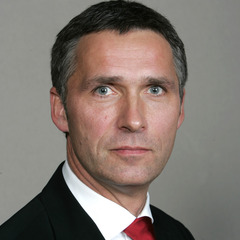 famous quotes, rare quotes and sayings  of Jens Stoltenberg