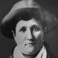 famous quotes, rare quotes and sayings  of Calamity Jane