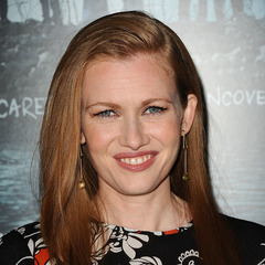 famous quotes, rare quotes and sayings  of Mireille Enos