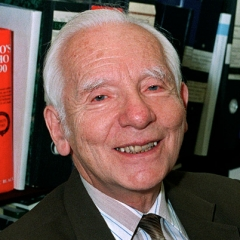 famous quotes, rare quotes and sayings  of Joseph Rotblat
