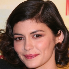 famous quotes, rare quotes and sayings  of Audrey Tautou