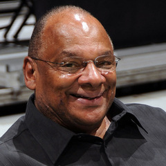 famous quotes, rare quotes and sayings  of George Raveling
