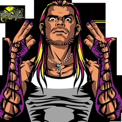 famous quotes, rare quotes and sayings  of Jeff Hardy