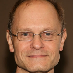famous quotes, rare quotes and sayings  of David Hyde Pierce