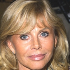 famous quotes, rare quotes and sayings  of Britt Ekland
