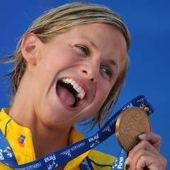 famous quotes, rare quotes and sayings  of Libby Trickett