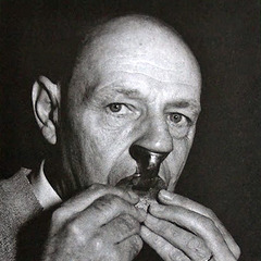 famous quotes, rare quotes and sayings  of Jean Dubuffet