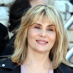 famous quotes, rare quotes and sayings  of Emmanuelle Seigner