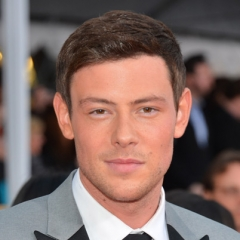 famous quotes, rare quotes and sayings  of Cory Monteith