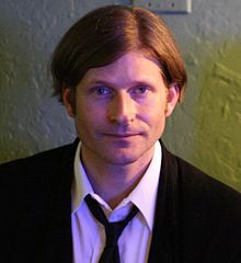 famous quotes, rare quotes and sayings  of Crispin Glover