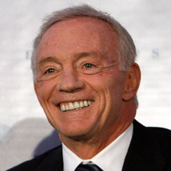 famous quotes, rare quotes and sayings  of Jerry Jones