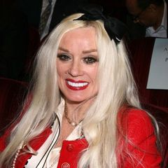 famous quotes, rare quotes and sayings  of Mamie Van Doren